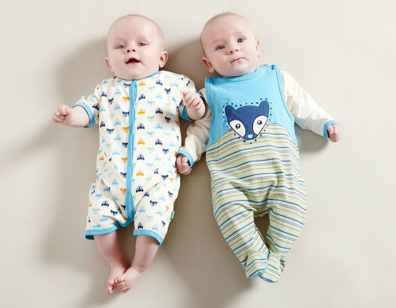 baby clothes boys in blue