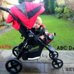 THE AVITO STROLLER – REVIEW