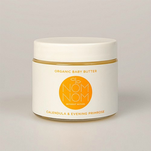 Organic baby butter from Nom Nom Skincare