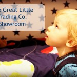 THE GREAT LITTLE TRADING CO. SHOWROOM