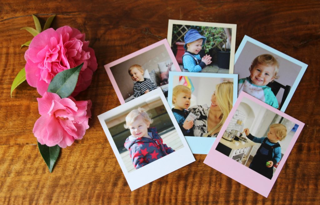 Cute candy coloured prints from Photolove