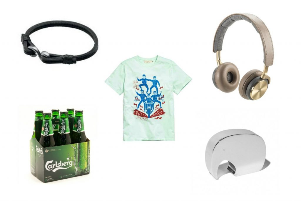 Five great gift ideas for father's day from Scandi brands