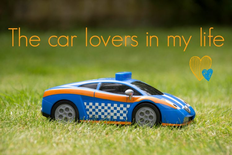 New post on the car lovers in my life and why my favourite car is one with a chauffeur!