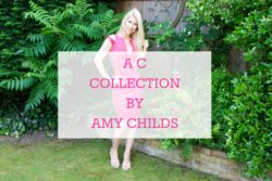 Dresses by Amy Childs