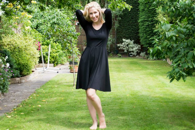 The LBD that is perfect for mums