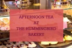 Review of The Hummingbird Bakery in Richmond
