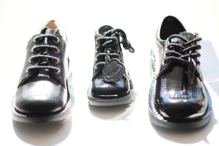 Kickers AW collection