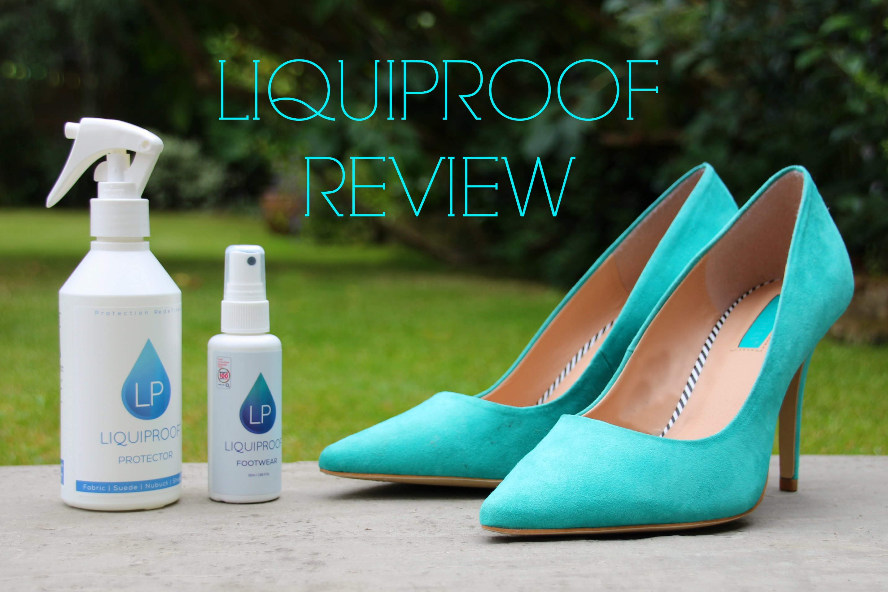 Liquiproof review
