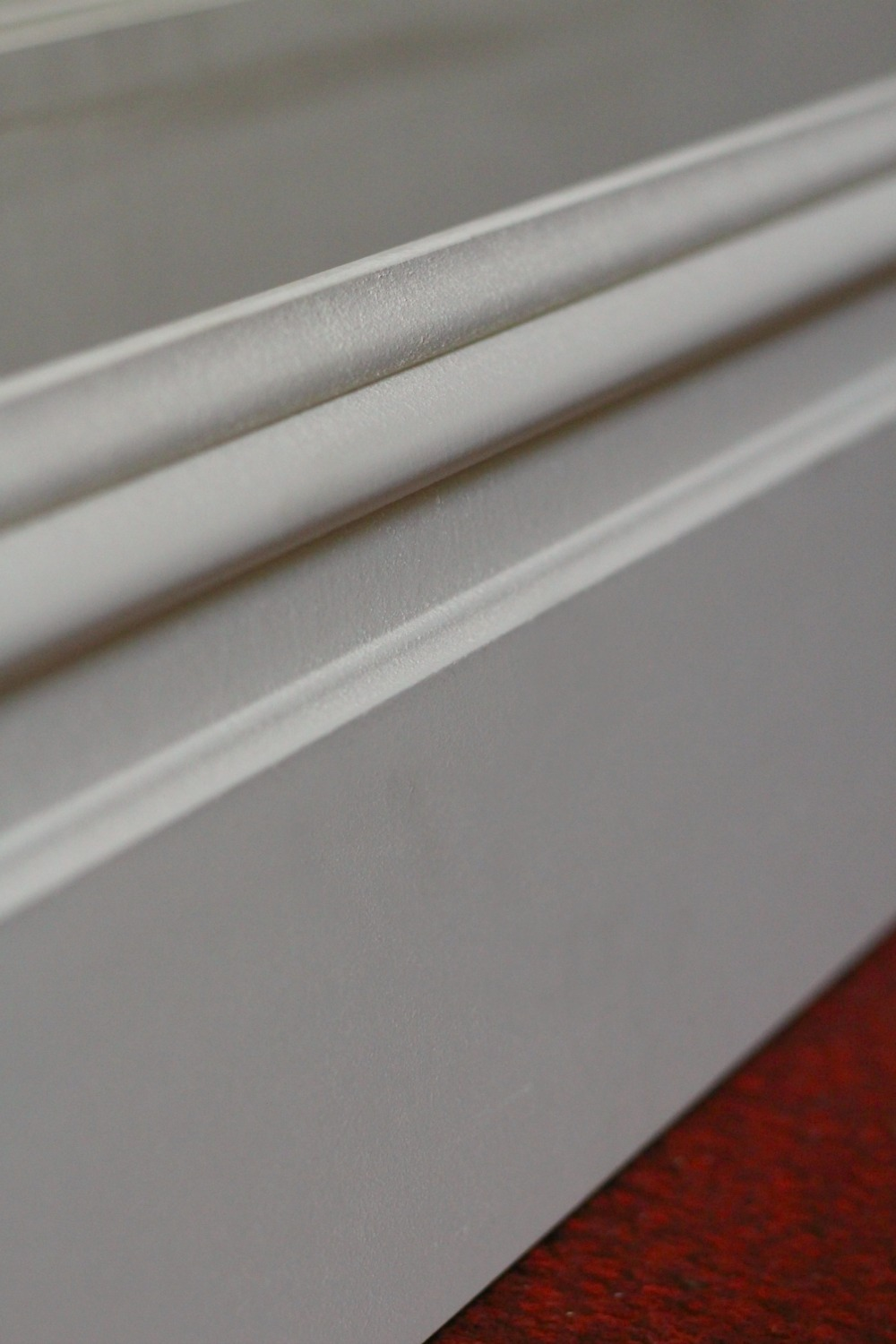 Skirting boards from The Skirting Board Shop