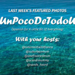 #UnPocoDeTodoUK – WEEK 4 – 26TH OF SEPTEMBER