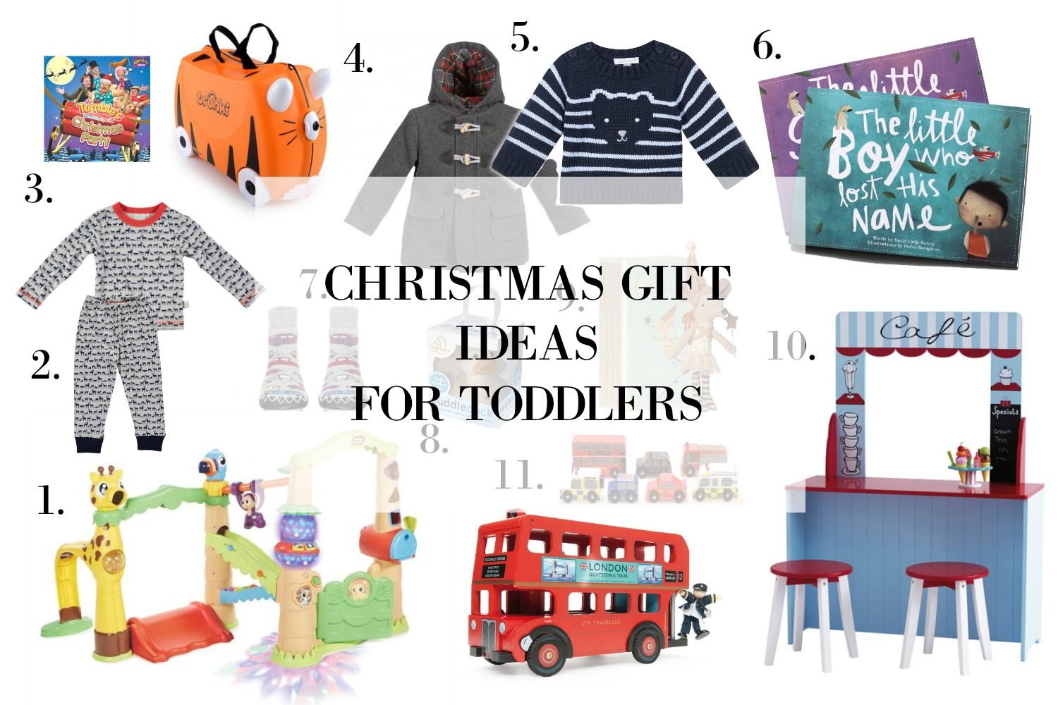 CHRISTMAS GIFT IDEAS FOR TODDLERS - scandimummy.com