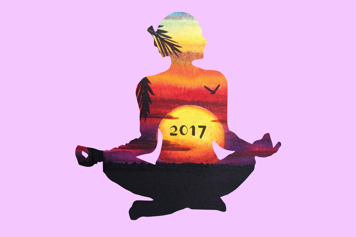 How to stay healthy in 2017