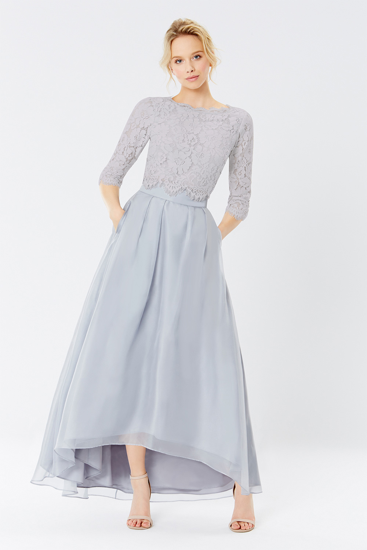 THE PERFECT BRIDESMAID DRESS - scandimummy.com