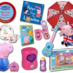 WIN A PEPPA PIG BUNDLE WORTH £100 TO CELEBRATE NEW CINEMA RELEASE