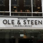 OLE & STEEN – DANISH FOOD IN RICHMOND