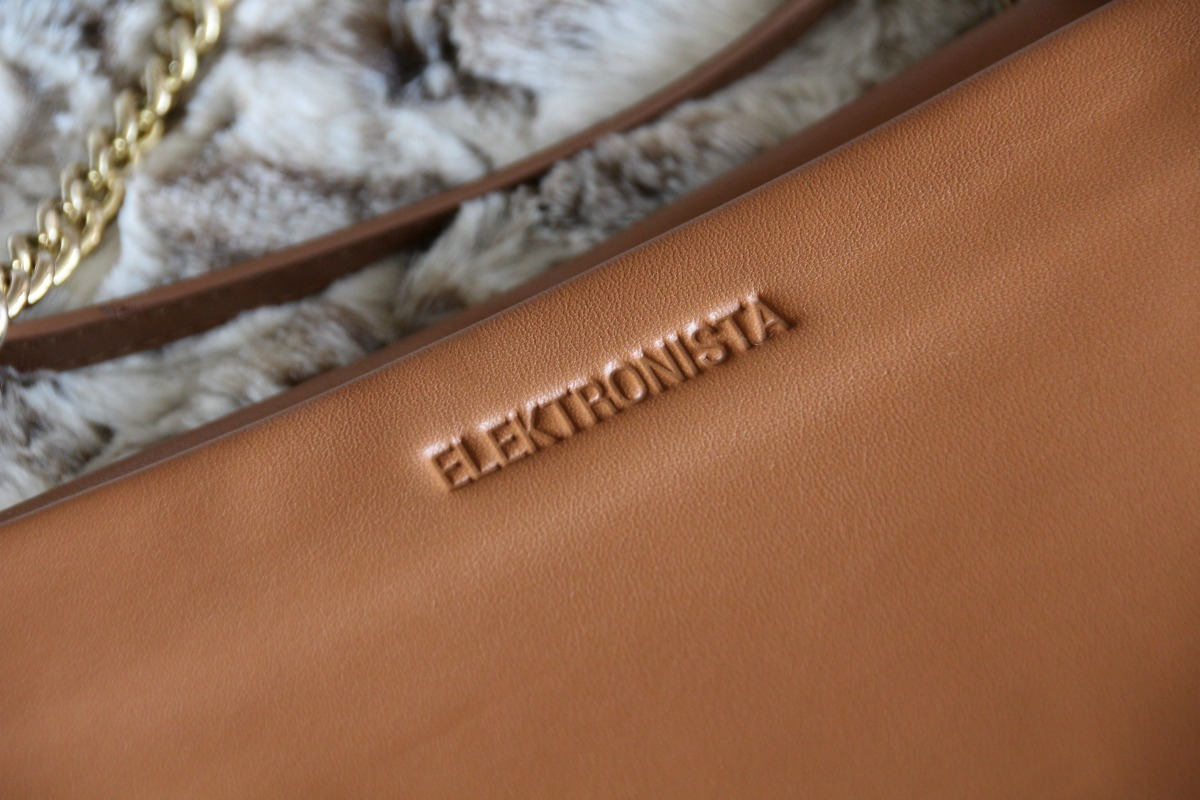 The Elektronista fom Knomo London