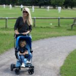 Exploring With Baby Jogger City Premier Giveaway