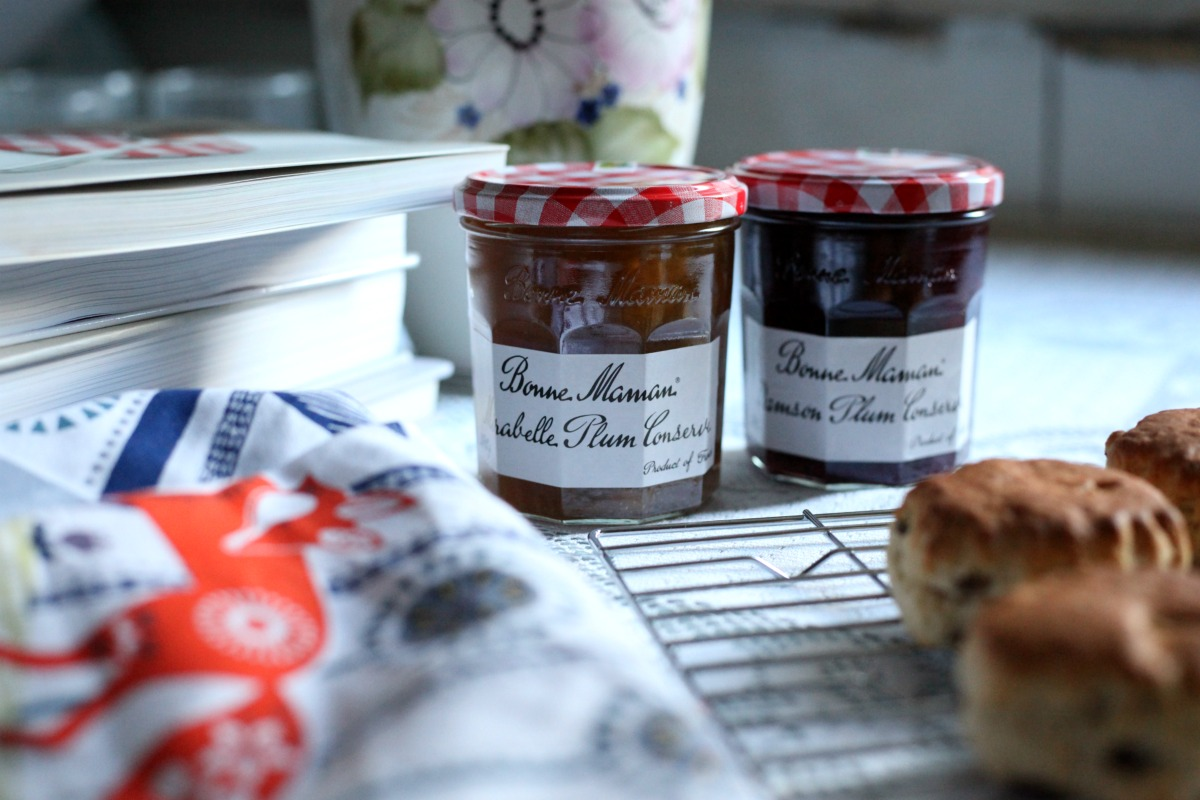 Win A Bonne Maman Giftbox Including Gorgeous Cookbook Scandimummy Com