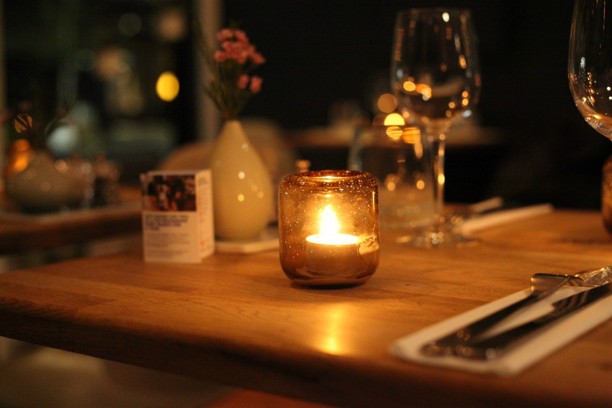 Hygge at Snaps & Rye in Notting Hill