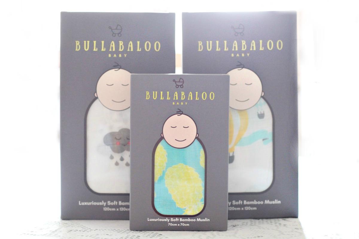 Bullabaloo muslins