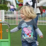 FAMILY DAYS OUT: PEPPA PIG WORLD