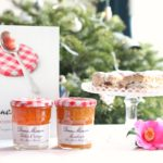 SCONES WITH BONNE MAMAN MARMALADE + WIN