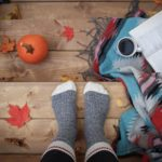 IS YOUR HOME AND GARDEN READY FOR AUTUMN?