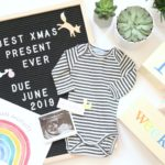 RAINBOW BABY - EXCITING NEWS FOR SUMMER 2019