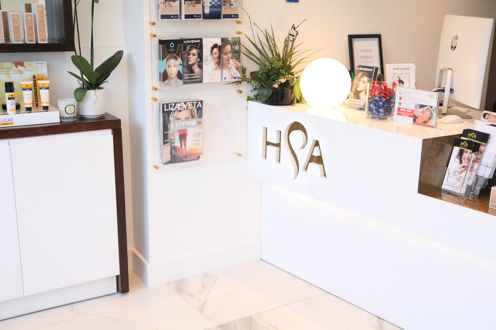 HSA Dermal Clinic in Richmond Upon Thames