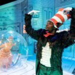 THE CAT IN THE HAT AT THE ROSE THEATRE KINGSTON