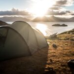 4 THINGS YOU NEED TO KNOW BEFORE GOING CAMPING WITH CHILDREN