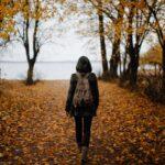 MINDFUL WALKING HAS MANY BENEFITS