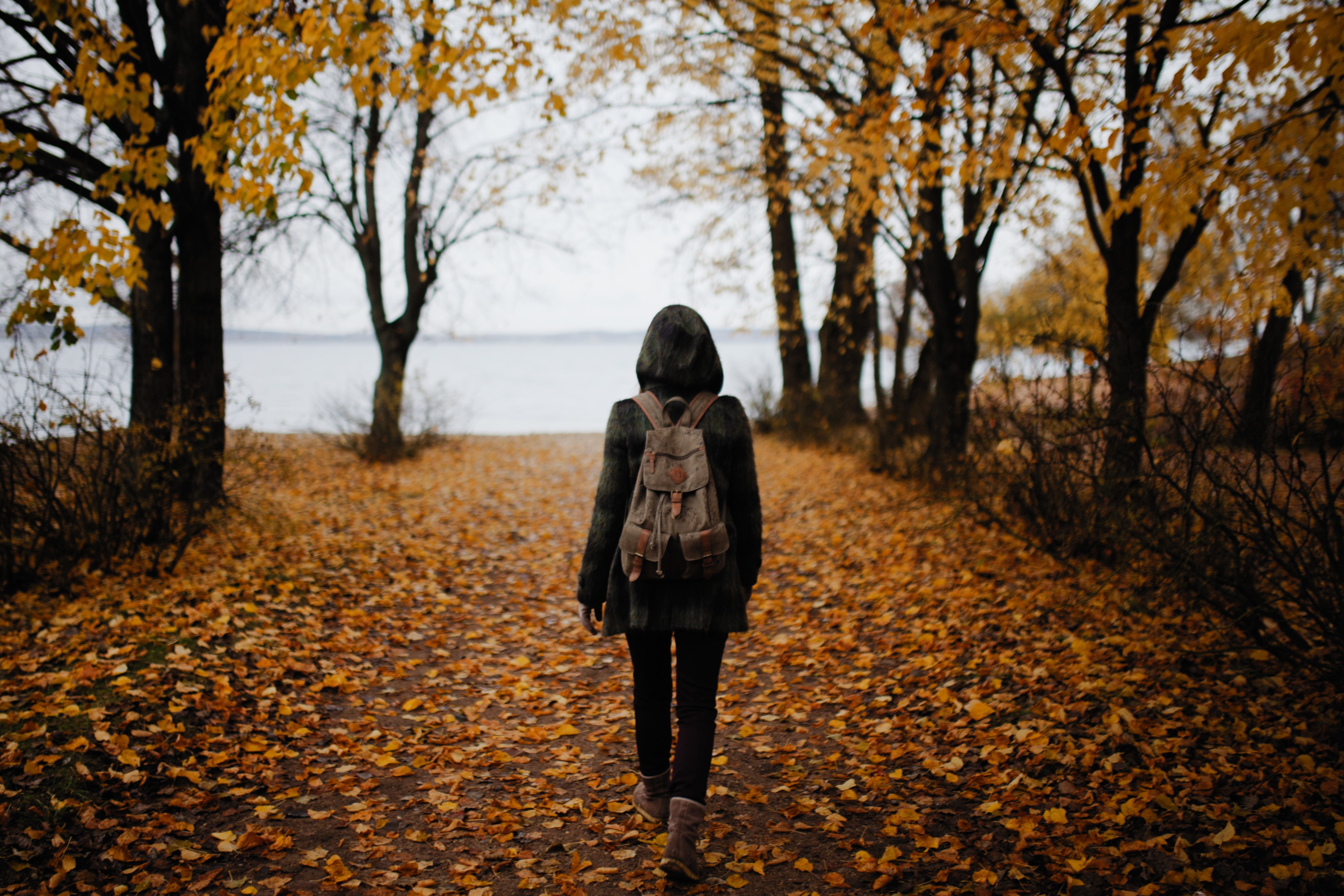Have you tried mindful walking