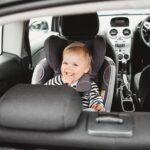 BESAFE iZi TURN i-SIZE 360 CAR SEAT REVIEW || AD