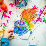 THE BENEFITS OF ARTS AND CRAFTS FOR CHILDREN ||AD