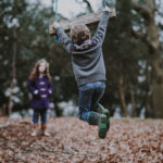 THE BENEFITS OF OUTDOOR LEARNING || AD