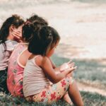 HOW TO EXPLORE MORALS AND VALUES WITH YOUR CHILD    AD