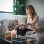 THREE TIPS TO MAKE A HOUSE A HOME